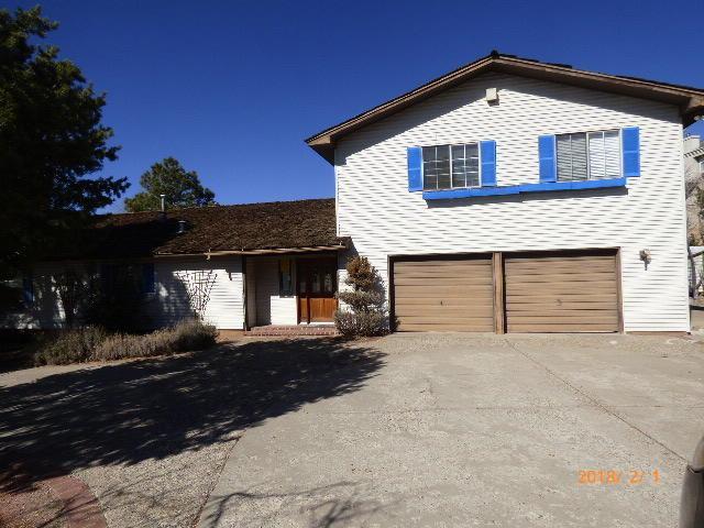 1200 Stagecoach Road SE, Albuquerque, NM 87123 (MLS #910377) :: Your Casa Team