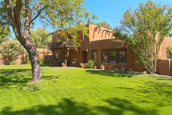 1504 Lucyle Place NW, Albuquerque, NM 87114 (MLS #910418) :: Will Beecher at Keller Williams Realty