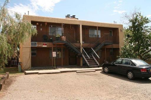 13505 Copper Avenue NE, Albuquerque, NM 87123 (MLS #910820) :: Campbell & Campbell Real Estate Services