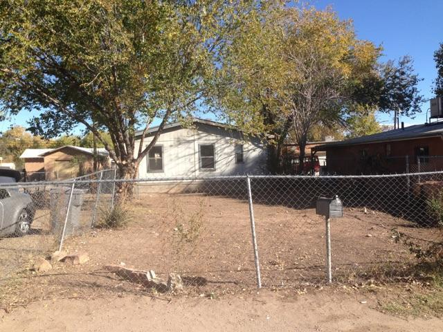 1630 Evergreen Street SW, Albuquerque, NM 87105 (MLS #910846) :: Campbell & Campbell Real Estate Services