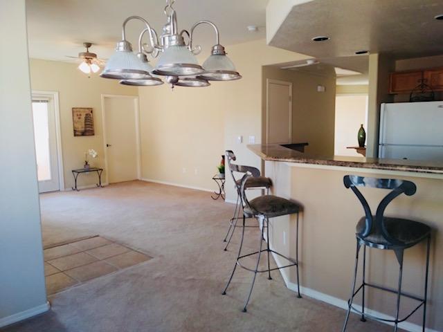 6800 Vista Del Norte Road NE Apt 2623, Albuquerque, NM 87113 (MLS #911000) :: Your Casa Team