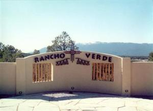 0 Via Sedillo / Cresta Vista, Tijeras, NM 87059 (MLS #911191) :: Will Beecher at Keller Williams Realty