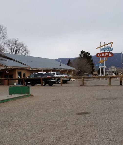 6333 Highway 44, Cuba, NM 87013 (MLS #911219) :: Campbell & Campbell Real Estate Services