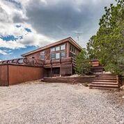 26 Meadow View Road, Sandia Park, NM 87047 (MLS #911329) :: Will Beecher at Keller Williams Realty