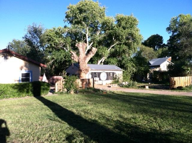 754 Goff Boulevard SW, Albuquerque, NM 87105 (MLS #911331) :: Campbell & Campbell Real Estate Services