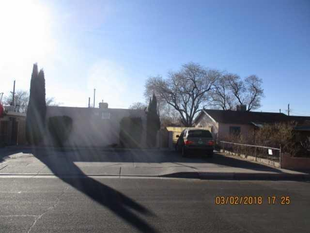 225 Vermont Street NE, Albuquerque, NM 87108 (MLS #911604) :: Campbell & Campbell Real Estate Services