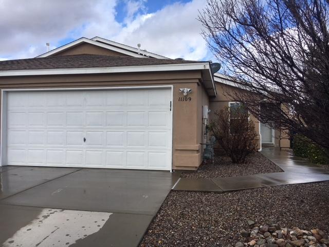 11109 Miravista Place SE, Albuquerque, NM 87123 (MLS #911658) :: Campbell & Campbell Real Estate Services