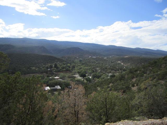 Vista Del Cielo, Cedar Crest, NM 87008 (MLS #912161) :: Campbell & Campbell Real Estate Services