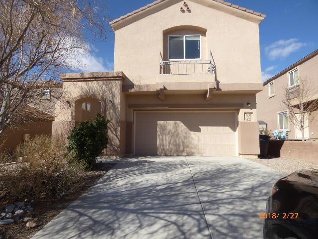 2322 Margarita Drive SE, Rio Rancho, NM 87124 (MLS #912435) :: Your Casa Team