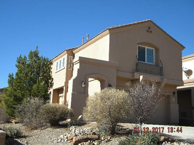 2230 Margarita Drive SE, Rio Rancho, NM 87124 (MLS #912675) :: Your Casa Team