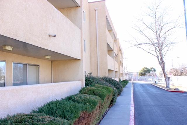 4200 Montgomery Boulevard NE #124, Albuquerque, NM 87109 (MLS #912960) :: Will Beecher at Keller Williams Realty