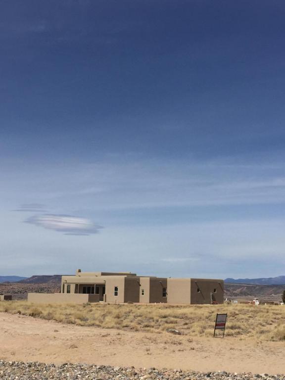 9 Pueblo Bonito, Placitas, NM 87043 (MLS #913228) :: Your Casa Team