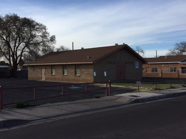 305 Vermont Street NE, Albuquerque, NM 87108 (MLS #913608) :: Campbell & Campbell Real Estate Services