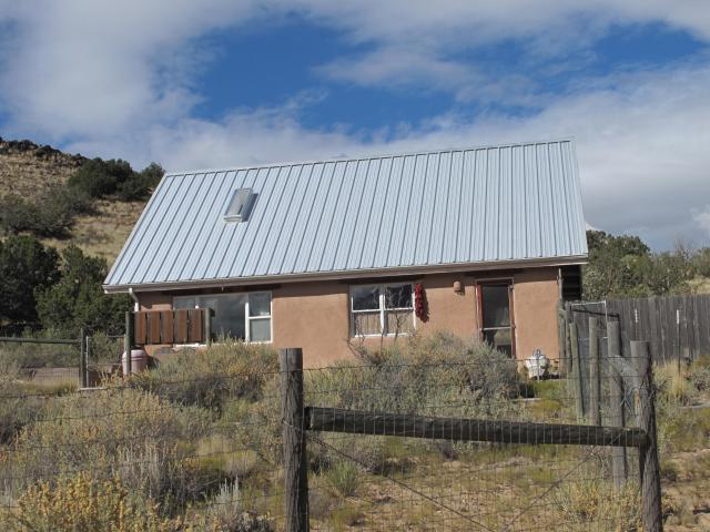 50 Charlotte Lane, Placitas, NM 87043 (MLS #913686) :: Campbell & Campbell Real Estate Services