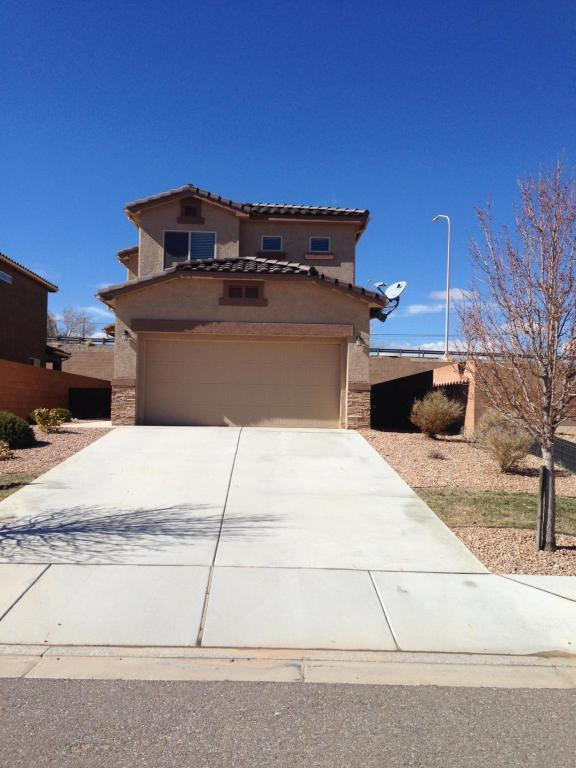 809 Palo Duro Drive, Bernalillo, NM 87004 (MLS #913871) :: Campbell & Campbell Real Estate Services