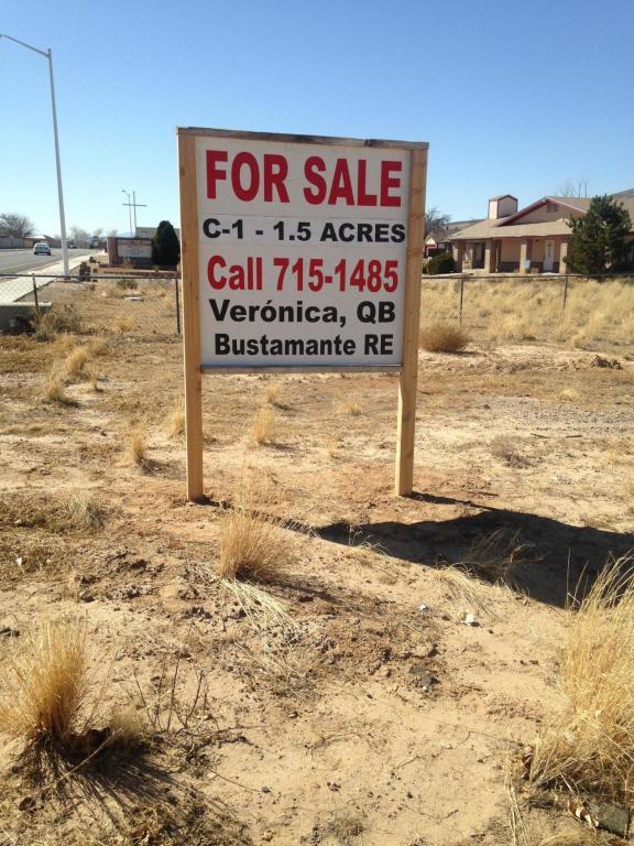 0 Camelot Boulevard, Los Lunas, NM 87031 (MLS #913902) :: Will Beecher at Keller Williams Realty