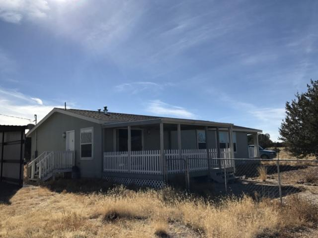 34 Longhorn Road, Magdalena, NM 87825 (MLS #914024) :: Campbell & Campbell Real Estate Services