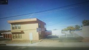 4801 Central Avenue NW, Albuquerque, NM 87105 (MLS #914087) :: Will Beecher at Keller Williams Realty