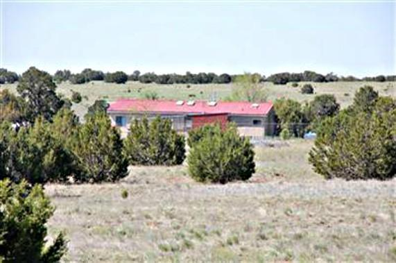 50 Camino Del Rey, Estancia, NM 87016 (MLS #915227) :: Campbell & Campbell Real Estate Services
