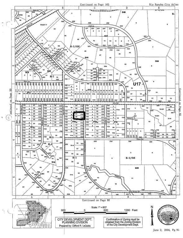 Gros Ventre (L21-A B72 U17) NE, Rio Rancho, NM 87144 (MLS #916343) :: Campbell & Campbell Real Estate Services