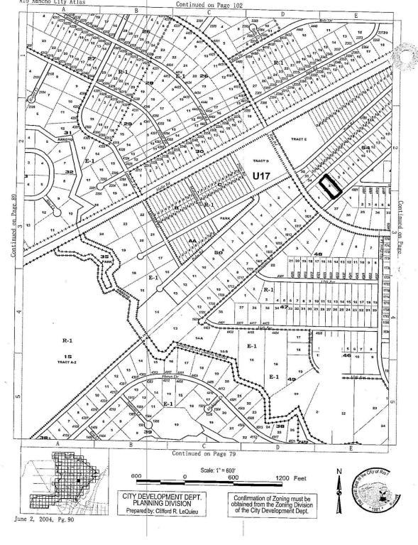 Eucalyptus (L3 B54 U17) NE, Rio Rancho, NM 87144 (MLS #916351) :: Campbell & Campbell Real Estate Services