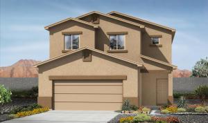 2435 Sorrel Lane SW, Albuquerque, NM 87105 (MLS #916366) :: Campbell & Campbell Real Estate Services