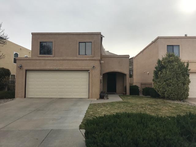 5208 Edwards Drive NE, Albuquerque, NM 87111 (MLS #916526) :: Your Casa Team