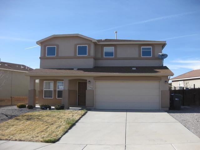 1203 Spruce Meadows Drive NE, Rio Rancho, NM 87144 (MLS #916547) :: Will Beecher at Keller Williams Realty