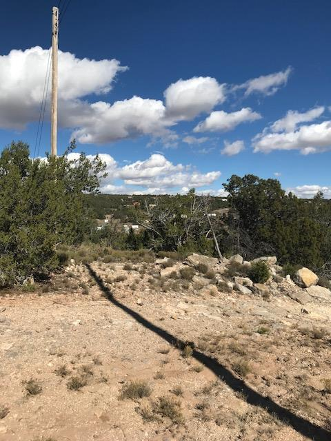 00 Bedrock Lane, Edgewood, NM 87015 (MLS #917045) :: Campbell & Campbell Real Estate Services