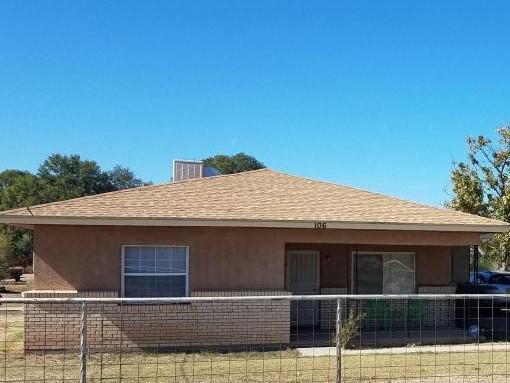 106 Jaramillo Road, Belen, NM 87002 (MLS #917215) :: Will Beecher at Keller Williams Realty