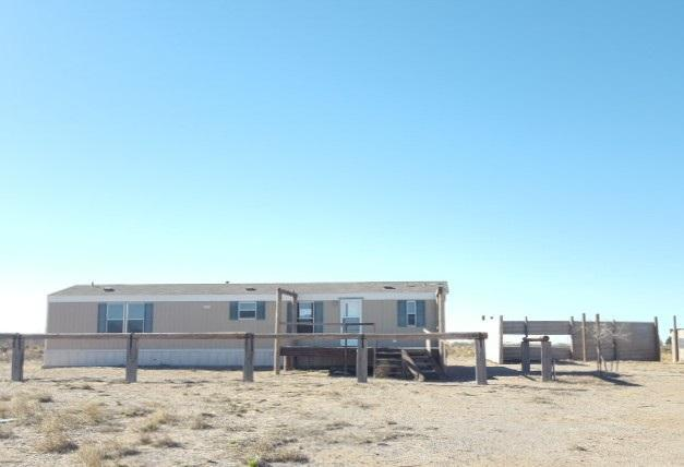 22230 Aztec Road SE, Deming, NM 88030 (MLS #917645) :: Campbell & Campbell Real Estate Services