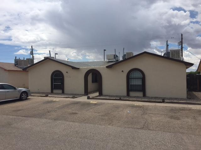 3613 Yucca Drive NW, Albuquerque, NM 87120 (MLS #917758) :: Campbell & Campbell Real Estate Services