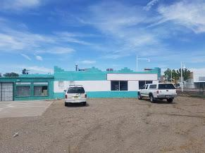 6420 Central Avenue SE, Albuquerque, NM 87108 (MLS #918334) :: Campbell & Campbell Real Estate Services