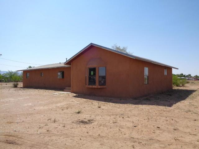150 Van Camp Boulevard, Los Lunas, NM 87031 (MLS #919080) :: Campbell & Campbell Real Estate Services