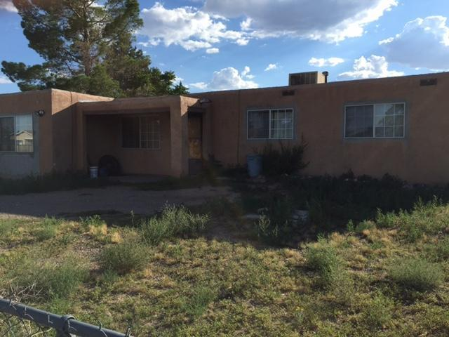 2915 Payne Road SW, Albuquerque, NM 87121 (MLS #919319) :: Will Beecher at Keller Williams Realty