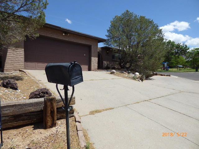12709 Granite Avenue NE, Albuquerque, NM 87112 (MLS #919529) :: Campbell & Campbell Real Estate Services