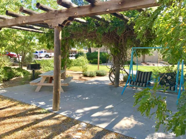 4709 Country Club Lane NW I6, Albuquerque, NM 87114 (MLS #919753) :: Campbell & Campbell Real Estate Services