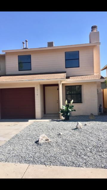 11910 Gable Lane NE, Albuquerque, NM 87123 (MLS #919786) :: Will Beecher at Keller Williams Realty