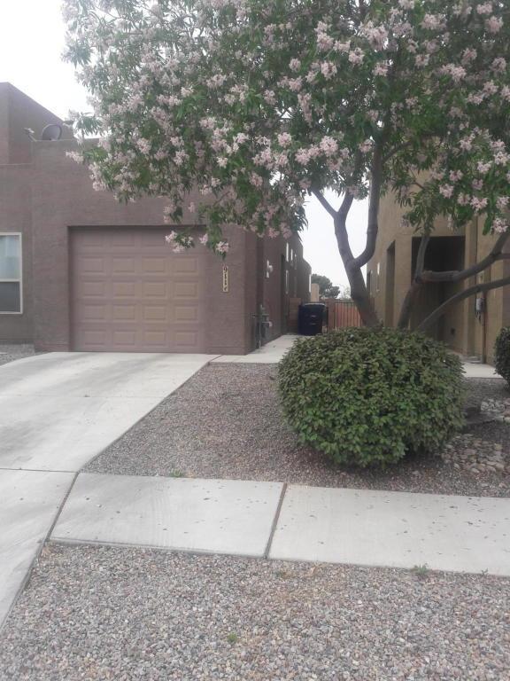 911 Teagan Court NE, Albuquerque, NM 87112 (MLS #919898) :: Campbell & Campbell Real Estate Services