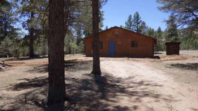 909 Timber Lake Road, Ramah, NM 87321 (MLS #919948) :: Will Beecher at Keller Williams Realty