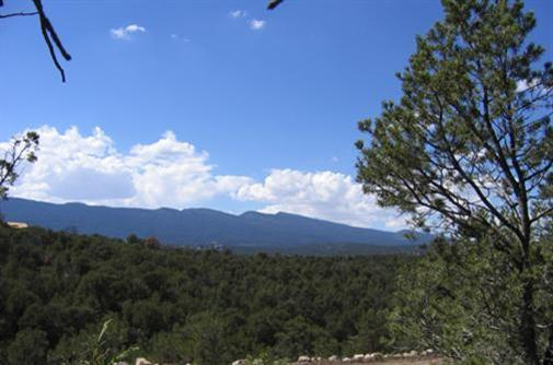 12 Tablazon Valley Drive, Tijeras, NM 87059 (MLS #919978) :: The Bigelow Team / Realty One of New Mexico