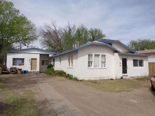 310 Chavez Avenue, Belen, NM 87002 (MLS #920226) :: Campbell & Campbell Real Estate Services
