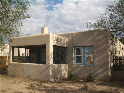 2106 Coal Avenue SE, Albuquerque, NM 87106 (MLS #920274) :: Will Beecher at Keller Williams Realty