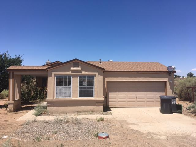 707 Northern Boulevard NW, Rio Rancho, NM 87124 (MLS #920959) :: Will Beecher at Keller Williams Realty