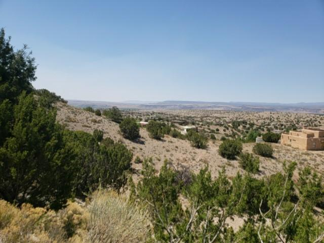 Canoncito Road, Placitas, NM 87043 (MLS #921005) :: Campbell & Campbell Real Estate Services