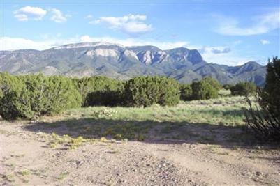 8 Apache Mesa Road, Placitas, NM 87043 (MLS #921030) :: Campbell & Campbell Real Estate Services