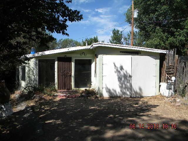 7 Espinoza Road, Ranchos de Taos, NM 87557 (MLS #921113) :: Campbell & Campbell Real Estate Services