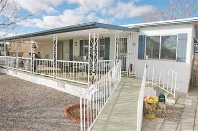 6835 Jade Park Avenue NE, Albuquerque, NM 87109 (MLS #921136) :: Will Beecher at Keller Williams Realty