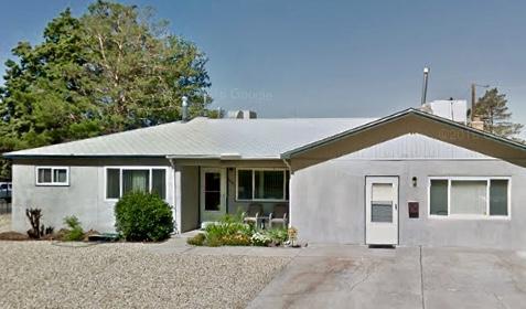 1801 Martha Street NE, Albuquerque, NM 87112 (MLS #921282) :: Will Beecher at Keller Williams Realty