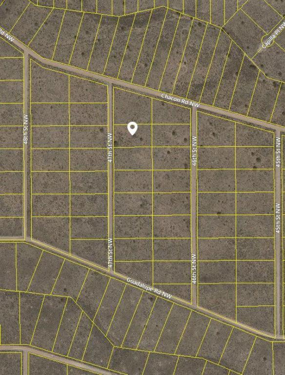47th Street NW, Rio Rancho, NM 87144 (MLS #921558) :: Campbell & Campbell Real Estate Services